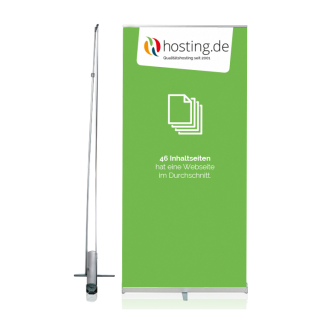 Roll-Up Display Expolinc Compact