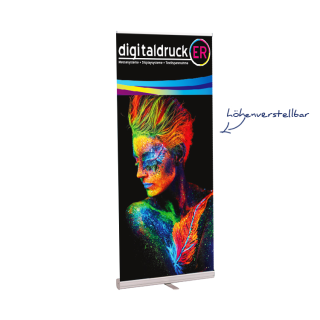 Roll-Up Banner Classic Premium